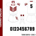 Torino 1992/93 (borta)