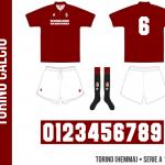 Torino 1994/95 (hemma)