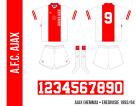 Ajax 1993/94