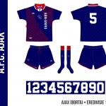 Ajax 1994/95 (borta)