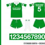 Feyenoord 1991/92 (borta)