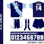 Lazio 1995/96 (borta)