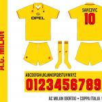 AC Milan 1995/96 (Coppa Italia, borta)