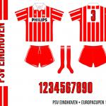 PSV Eindhoven 1991/92 (Europacupen)