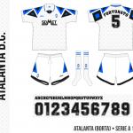 Atalanta 1995/96 (borta)