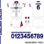 Cagliari 1995/96 (borta)