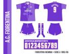 Fiorentina 1995/96