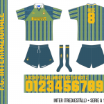Inter 1995/96 (tredjeställ)