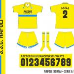 Napoli 1995/96 (borta)