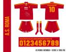 AS Roma 1995/96