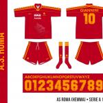 AS Roma 1995/96 (hemma)