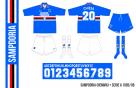 Sampdoria 1995/96