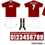 Torino 1995/96 (hemma)