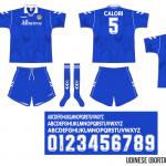 Udinese 1995/96 (borta)