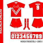 Vicenza 1995/96 (tredjeställ)