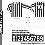 Juventus 1996/97 (Interkontinentalcupen)