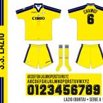 Lazio 1996/97 (borta)