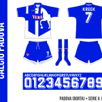 Padova 1995/96 (borta)