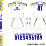 Parma 1996/97 (hemma)