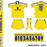 Parma 1996/97 (borta)