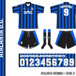 Atalanta 1996/97 (hemma)