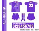 Fiorentina 1996/97