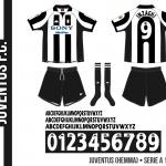 Juventus 1997/98 (hemma)
