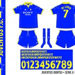 Juventus 1997/98 (borta)