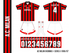 AC Milan 1996/97
