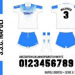 Napoli 1996/97 (borta)