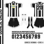 Udinese 1997/98 (hemma)