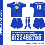 Udinese 1997/98 (borta)