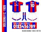 Bologna 1997/98