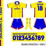Bologna 1997/98 (tredjeställ)