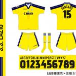 Lazio 1997/98 (borta)