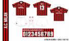 AC Milan 1997/98