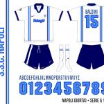 Napoli 1997/98 (borta)