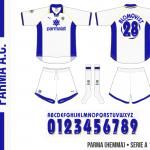Parma 1997/98 (hemma)