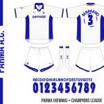 Parma 1997/98 (Champions League, hemma)