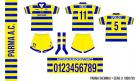 Parma 1998/99