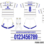 Parma 1998/99 (borta)