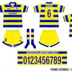 Parma 1998/99 (UEFA-cupen, hemma)