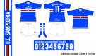 Sampdoria 1997/98