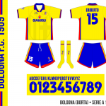 Bologna 1998/99 (borta)
