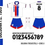 Bologna 1998/99 (tredjeställ)