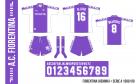 Fiorentina 1999/00