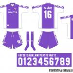 Fiorentina 1999/00 (hemma)
