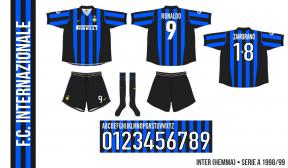 Inter 1998/99 (hemma)