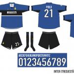 Inter 1998/99 (tredjeställ)