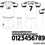 Juventus 1998/99 (borta)